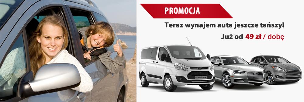 Wypożyczalnia aut Pyrzowice   Solid Car - wypożyczalnia